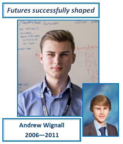 Andrew Wignall