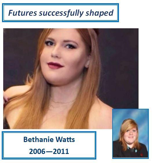 Bethanie Watts