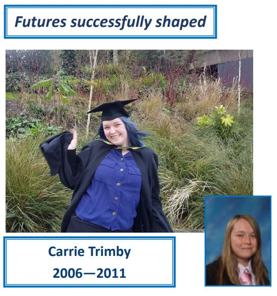 Carrie Trimby