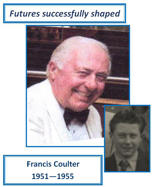 Francis Coulter