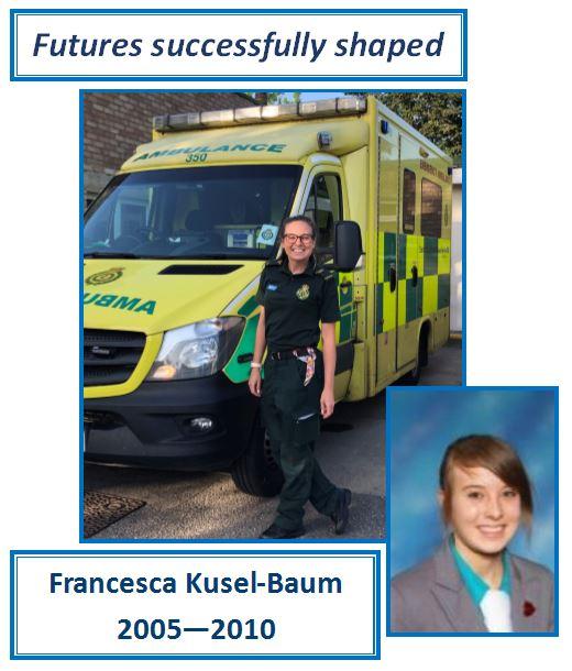 Francesca Kusel-Baum