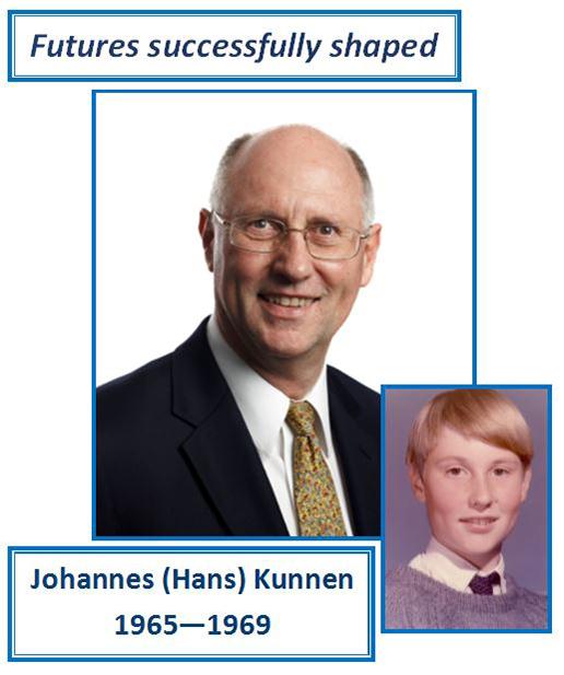 Johannes (Hans) Kunnen