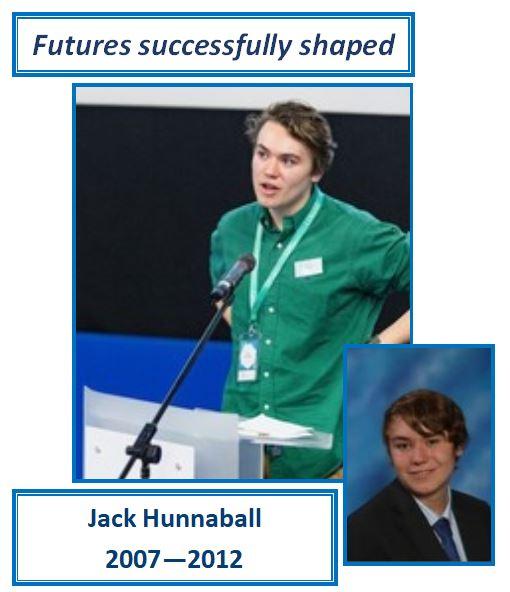Jack Hunnaball