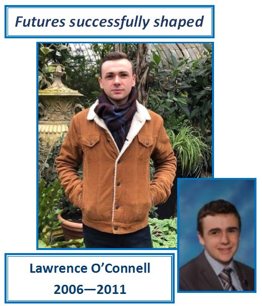 Lawrence O'Connell