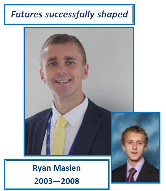 Ryan Maslen