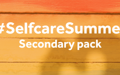Selfcare Summer Secondary Pack